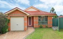 12 Bangalow Place, Stanhope Gardens NSW