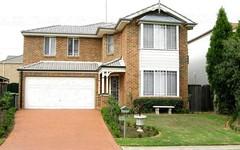 10 Marie Avenue, Stanhope Gardens NSW