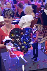 My Funny Valentine (alington) Tags: centerpiece luncheon myfunnyvalentine 2014 nbcc barbieconvention