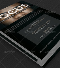 Focus Church Flyer Template (godserv) Tags: charity rescue black church modern flyer eyes focus prayer poor newyear minimal christian vision missionary convention mission africanamerican conference missions commission organization sermon template leadership gospel crusade evangelism nonprofit churchyear
