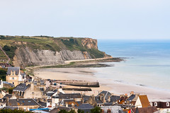 Nrmnd (177) (ubybeia) Tags: beach les war overlord sword ww2 neptune normandy dday arromanches 1944 normandia mulberries bains 661944