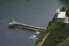 _PTX4617 (F.X.TESTU) Tags: lighthouse phare euskalherria basquecountry pasaia pentax645d