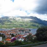 """Korčula Town <a style=""""margin-left:10px; font-size:0.8em;"""" href=""""http://www.flickr.com/photos/14315427@N00/14832329452/"""" target=""""_blank"""">@flickr</a>"""
