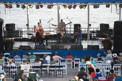 MK6_8523 (Jax Happenings) Tags: musicians band jacksonvillelanding jazzmusic downtownjacksonville cityofjacksonville noelfreidline jacksonvillejazzfestival2013 photograpybymichaelkelly
