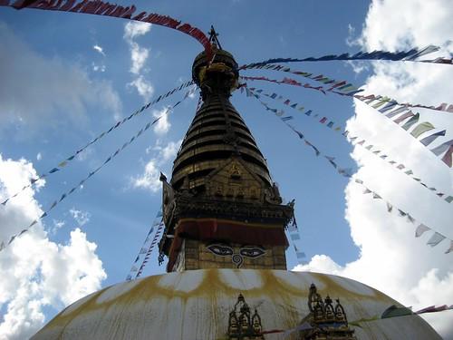 kathmandu 100