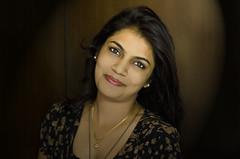 Portrait... (Piyush.Saxenaa) Tags: portrait 50mm nikon priyanka piyush d5100 nikon50mmf18g nikond5100 piyushsaxena piyushsaxenaa priyankasrivastava
