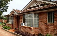 8/8 Rose Avenue, Mount Pritchard NSW