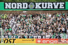 "DFB Pokal R1 FC Homburg vs. Borussia Mönchengladbach  16.08.2014 001.jpg • <a style=""font-size:0.8em;"" href=""http://www.flickr.com/photos/64442770@N03/14922589236/"" target=""_blank"">View on Flickr</a>"