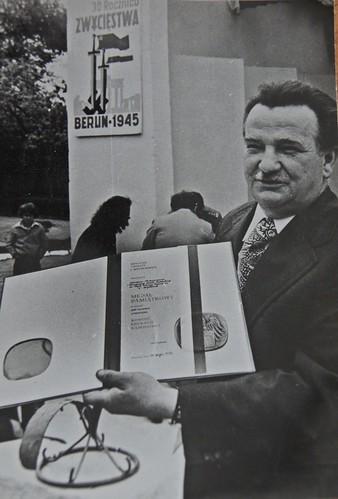 dyrektor Jan Ziółek