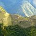 Machu Picchu from Phutuq K'usi Mountain, Peru