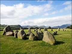 Castlerig Stone Circle (part) (m.wsykes) Tags: infocus highquality