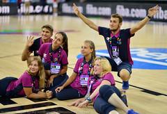 FIBA BASKETBALL  WORDL CUP 2014 SPAIN GRAN CANARIA ARENA (Mykel (Miguel Angel)) Tags: cup mexico australia korea slovenia ang aus slo worl lithuania mykel kor mex angola ltu 2014 fiba grancanariaarena myk2014fibabasketball