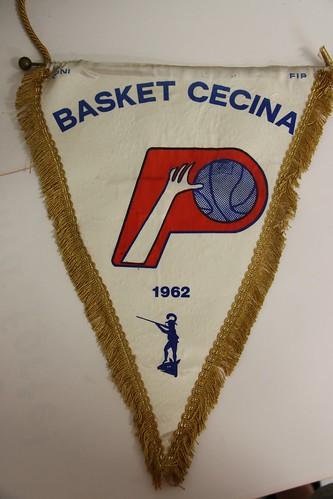 Basket Cecina
