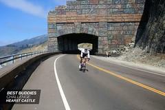 Y15A3785 (Best Buddies International) Tags: cycling buddies best highway1 hearstcastle challenge pacificcoasthighway bestbuddies centuryride charityride bestbuddieschallenge jeremiahangel