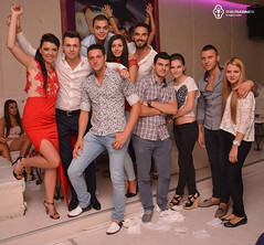 12 August 2014 » The best party in town