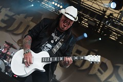 "Pretty Maids @ RockHard Festival 2014 • <a style=""font-size:0.8em;"" href=""http://www.flickr.com/photos/62284930@N02/15022733696/"" target=""_blank"">View on Flickr</a>"