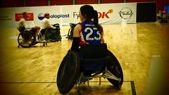 IWRF 2014 World Championship (Magdalena Wisniewska (7)