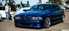 BMW M5 E39 (NH512) Tags: blue germany nikon german bmw m5 v8 bimmer mpower e39 d3200 worldcars