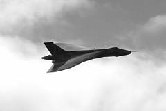 Scottish Air Show no.15 (beqi) Tags: aeroplane vulcan ayr avro 2014