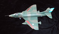 McDonnell Douglas A-4Q Skyhawk (Sentinel28a1) Tags: argentina a4 skyhawk mcdonnelldouglas exocet falklandswar fuerzaaereaargentina a4q argentineairforce jackhiggins argentinaairforce fictionalaircraft