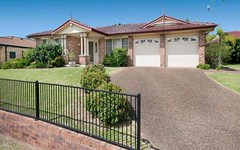 31 Angophora Drive, Warabrook NSW