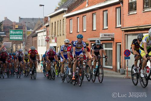 UCI MJ 2.1 Koksijde 152