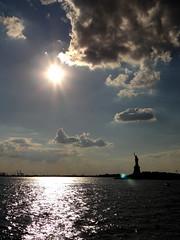 DSC02958 (DawnPennyRussell10) Tags: nyc newyork manhattan statueofliberty sunnyday ladyliberty
