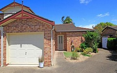 7/40 First Avenue, Loftus NSW