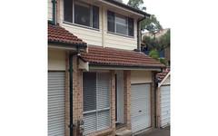 4/158 Station Street, Wentworthville NSW
