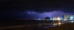 Salt Mill Lightning