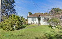 81 Clarke Road, Hornsby NSW