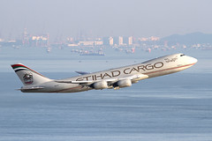 N855GT (ColinParker777) Tags: canon crystal cargo 7d boeing freighter etihad 7478 200400 7478f 74n 200400l