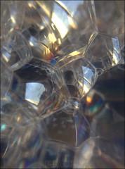 mirrors (piktorio) Tags: distortion macro reflection water closeup effects mirror experimental metallic panes bubbles structure foam iridescent geometrical organic transparent fenomenal spacelab calinago piktorio
