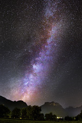 Milky Way (Phil Lindley Photography) Tags: sky night galaxy astrophotography nightsky universe milkyway 500l2 tokina1116mm 4dps phillindley