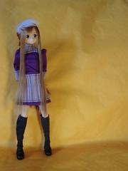 CIMG7907 (Ninotpetrificat) Tags: japan doll sao mueca azone asuna
