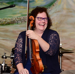 "Bette ""Fiddler"""