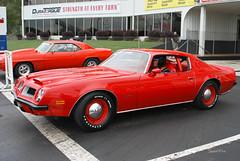 Gear Jam Vintage Drags 271 Pontiac Firebird Formula Red. (SpeedProPhoto) Tags: formula firebird pontiac gearjamvintagedrags