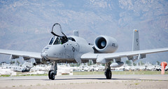 A-10 79-118 303FS (cactusbillaz) Tags: ang 303fs 442ndfighterwing 309amarg a1079118