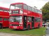 T 40, WYV 40T, Leyland Titan (t.2014) (Andy Reeve-Smith) Tags: duxford titan cambridgeshire lt stagecoach leyland parkroyal londontransport imperialwarmuseum iwm t40 selkent parkroyalbody showbus2014