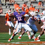 Chad Kelly Photo 9