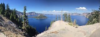 Day 181 - Crater Lake, Oregon