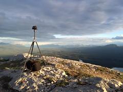 Grey Mountain above Whitehorse Yukon (Snappy_Snaps) Tags: yukon manfrotto northerncanada camerasetup mefoto katabags nikond800 exploreyukon