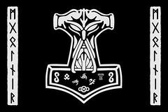 Mjllnir (15) (fiore.auditore) Tags: thor mythology mythologie mjlnir asatru mjllnir