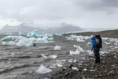 Melting icebergs (travel and nature photography) Tags: lagune lake island iceland glacier iceberg gletscher eisberg transience vergänglichkeit