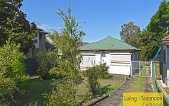 215A William Street, Yagoona NSW