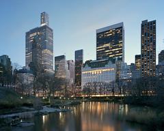 Central Park (devb.) Tags: 4x5 largeformat portra160 chamonix045n2 centralpark nyc