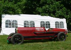 Protos Rennwagen, Race Car (Bernd Tuchen) Tags: protos
