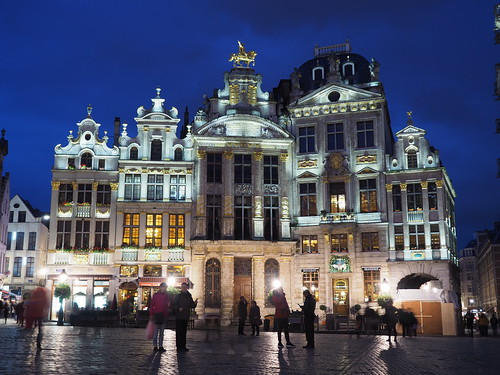 La Grand Place I