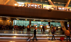 Doha Airport 27 (David OMalley) Tags: qatar doha airport hamad international