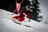 Laurent (La Pom ) Tags: combloux flêche compétition descente géant moniteur ouvreur porte piste stade rodhos ski